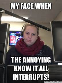 Memes About Annoying Co-Workers