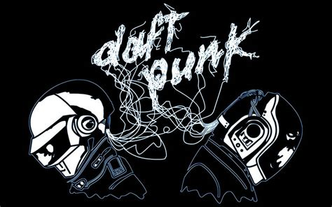 Download Daft Punk wallpaper Wallpaper | Wallpapers.com