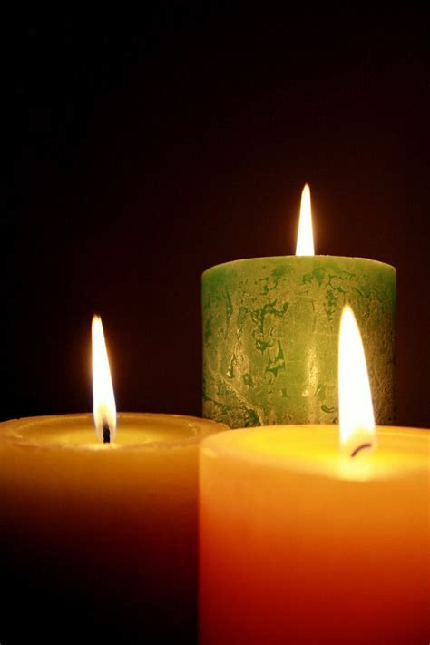 Romantic Candle Light By Elinew On Deviantart