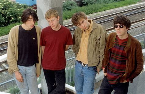 Ranking all of Blur's albums in order of greatness