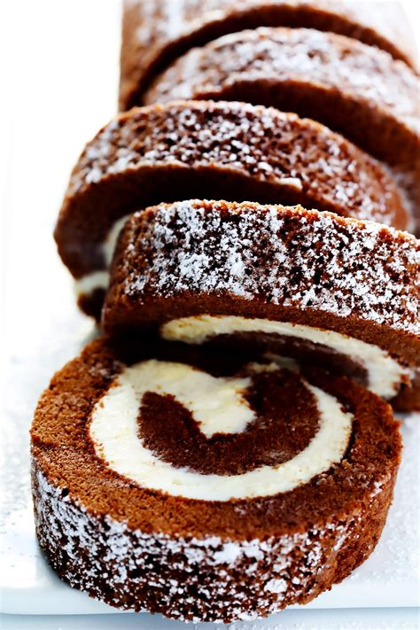 chocolate roll gimme  oven bloglovin