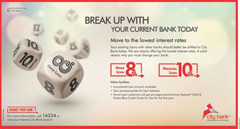 Home Loan & Personal Loan Press Ad