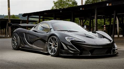 Mclaren Picture by 2017 Mclaren P1 Lm Top Speed