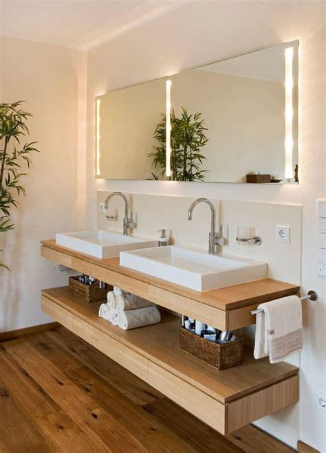 Vanité Salle De Bain Moderne by Petits Meubles Sous Vasque Pour Salle De Bain Moderne