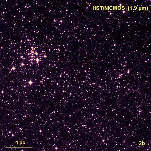 SOFIA Spots Recent Starbursts in the Milky Way Galaxy's ...