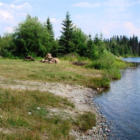 Grizzly Boat Launch by Recreation And Trails Bc