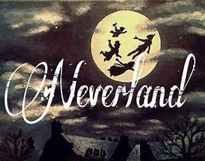 Smile...it's FREE! | Take me to neverland…