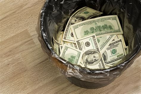 3 Ways You Might Be Wasting Your Marketing Dollars