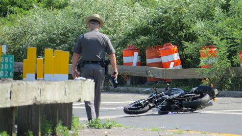 New Hyde Park Man Killed In Motorcycle Accident, State