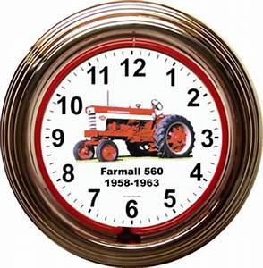 Farmall 560