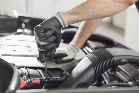 Car Repairs and Tax Season