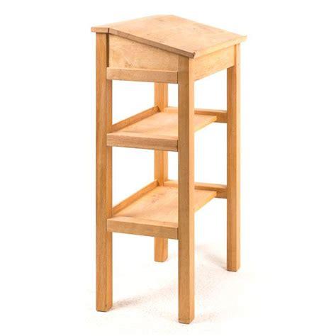 buchenholz für möbelbau die besten 25 stehpult ideen auf rustikale