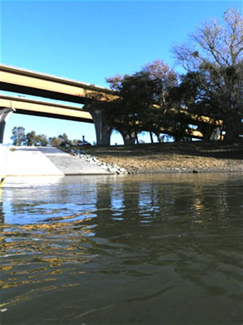 Boat Launch Sacramento by Elkhorn Boat Launching Facility