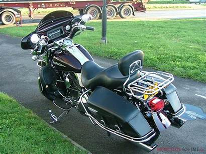 Fairing King Road Harley Batwing Custom Detachable