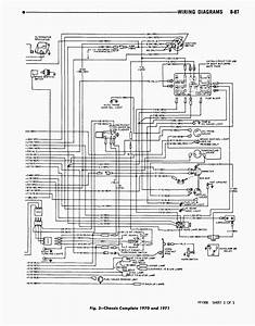 Chevy P30 Motorhome Wiring Diagram