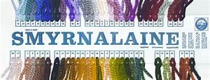 Canevas Pour Tapis : fagots de laine smyrnalaine pour tapis point nou ~ Farleysfitness.com Idées de Décoration