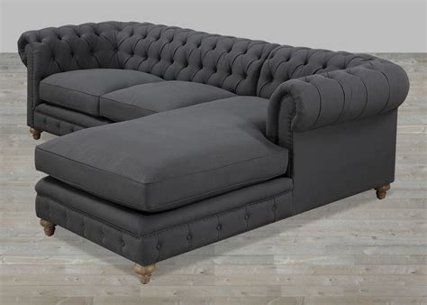 sofa u love sectional tufted chaise sofa bedroom cly chaise lounge couch tufted