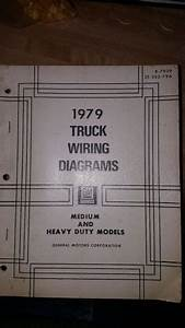 Buy 1979 Truck Wiring Diagrams  Medium And Heavy Duty Models Motorcycle In Rowland  Pennsylvania