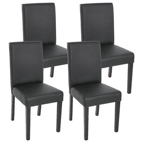 chaise salle a manger noir tapis salon orange