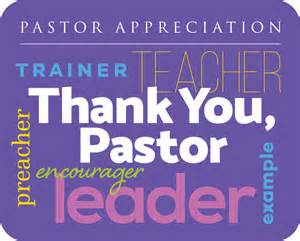 Clergy Appreciation Month | Our Saviour's Lutheran Church ...