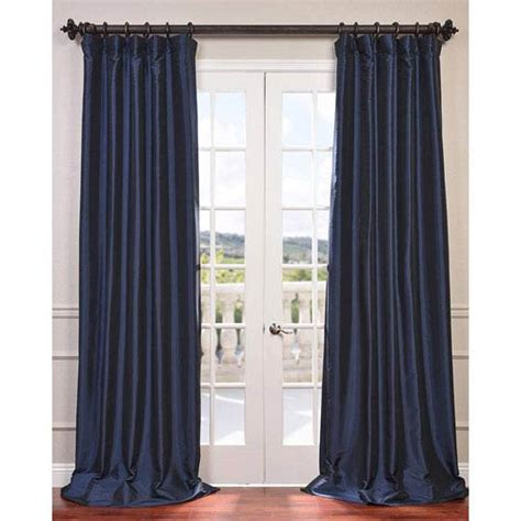 108 inch navy blackout curtains drapes curtains blue house home