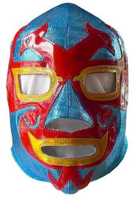 de las mascaras mas importantes de la lucha libre