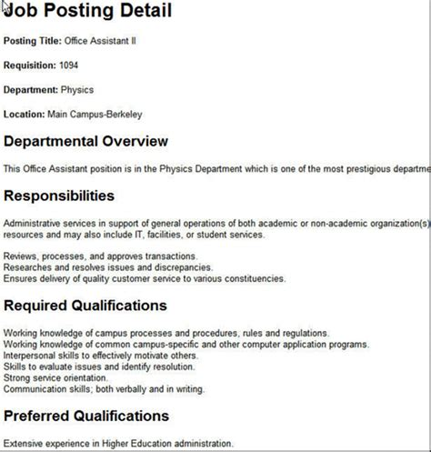 notice  job opening forms  premium templates