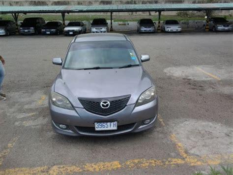 2004 Mazda Axela For Sale In Kingston / St. Andrew
