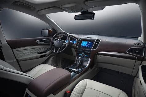 lincoln mkx  ford edge sport buy