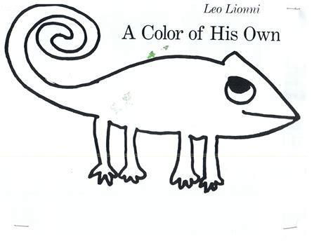 Leo Lionni Coloring Pages - Democraciaejustica