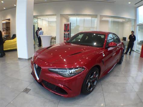 Maserati Alfa Romeo Of Daytona, Daytona Beach Florida (fl