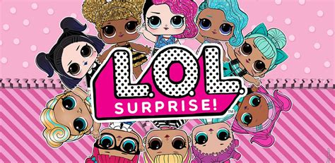 Lol Surprise Wallpapers Hd New