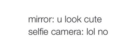 mirror selfie quotes quotesgram