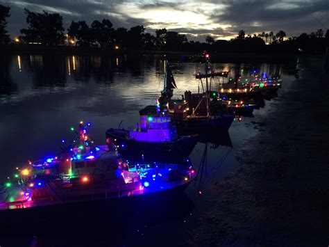 san diego boat parade of lights mini parade of lights at san diego model boat pond 7