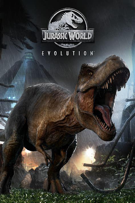 Jurassic World Evolution Digital Deluxe Edition Free