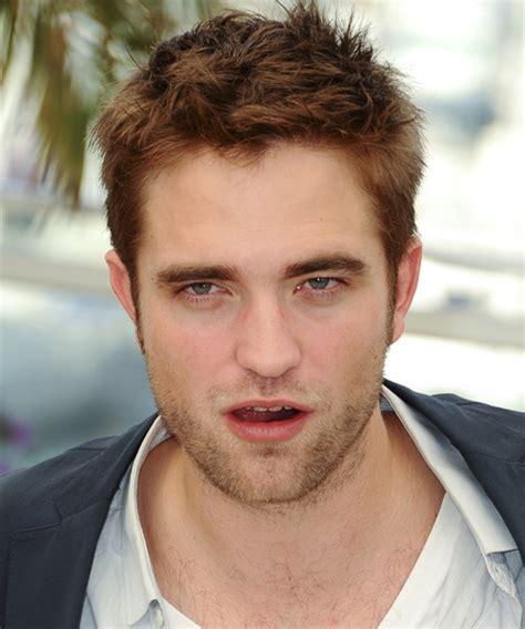 Robert Pattinson Hairstyles for 2018   Celebrity