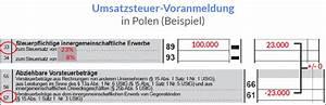 Rechnung Innergemeinschaftlicher Erwerb : verbringungen der umsatzsteuer leitfaden ~ Themetempest.com Abrechnung