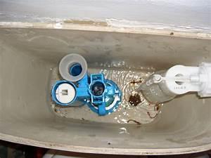 Réparer Une Chasse D Eau : r parer chasse d eau qui coule coussin pour banquette ~ Melissatoandfro.com Idées de Décoration