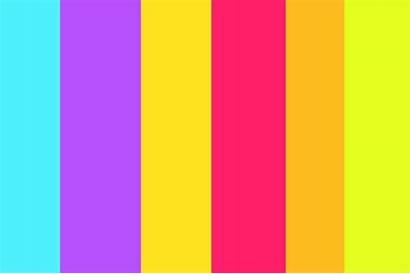 Colors Flashing Dreisbach Matt Arcobaleno Multicolor Cool