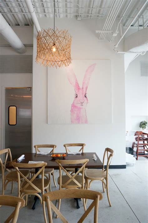 Citizen Eatery Celebrates Plant Based Dining and Modern Design