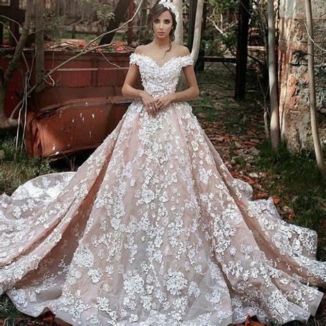 20 romantic wedding dress designs ideas design trends