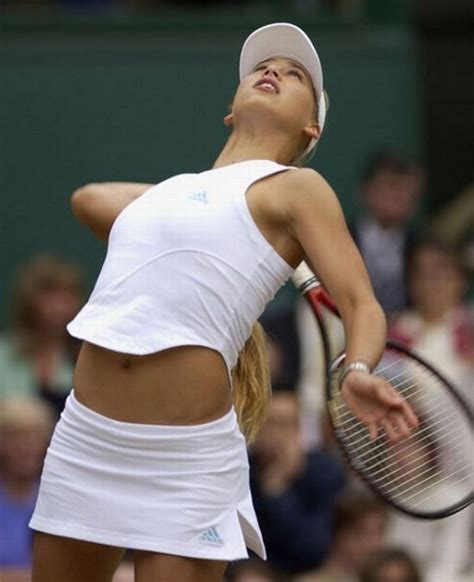 Hottest Female Sports Uniforms Pics