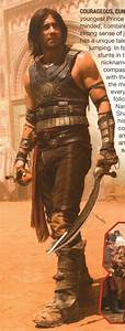 Prince of Persia - Magazine scans - Prince of Persia: The ...