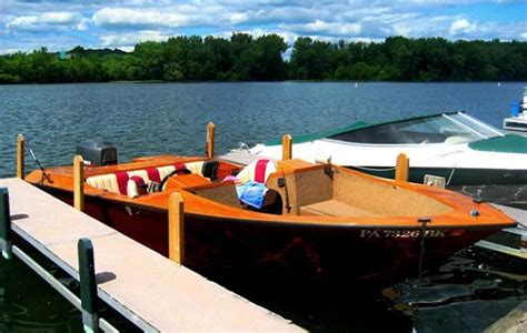 Ski Boat Builders by Ski Bass Design Boatbuilders Site On Glen L