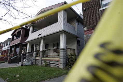 Anthony Sowell In Ten Bodies Found Inside House And Yard