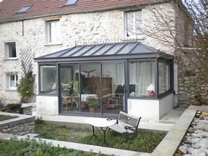 veranda victorienne recherche google extension With maison bois et pierre 7 galerie de photos apmaq
