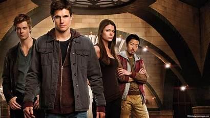 Tomorrow Netflix Season Fi Shows Sci Drama