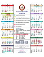 alvin independent school district calendar