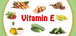 is vitamin e good for skin