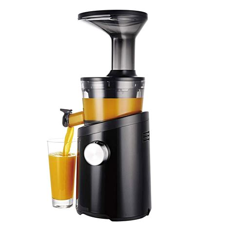 juicer juicers hurom juice clean easy rated machines finding needs breville epicurious
